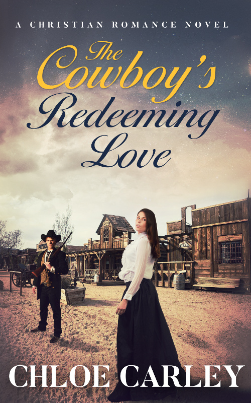 The Cowboy's Redeeming Love