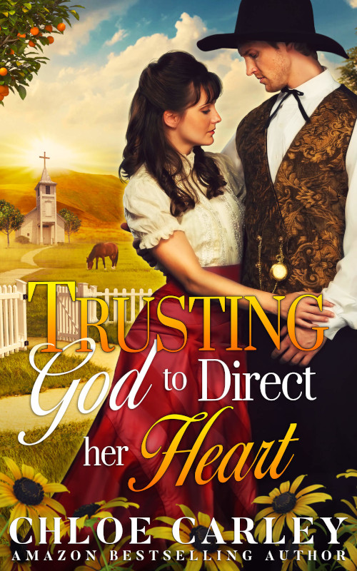 Trusting God to Direct Her Heart