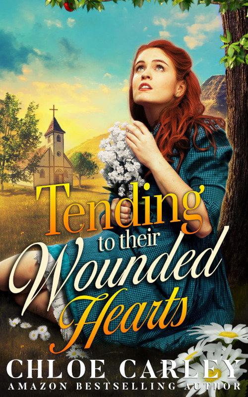 Tending to their Wounded Hearts