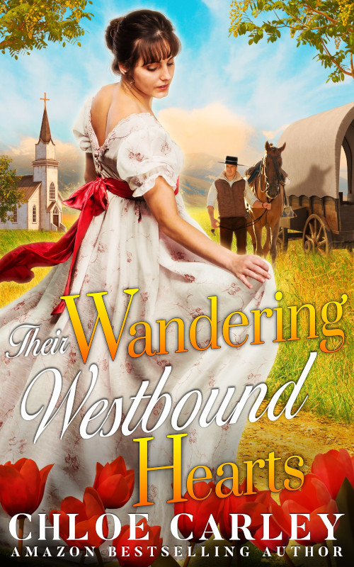 Their Wandering Westbound Hearts