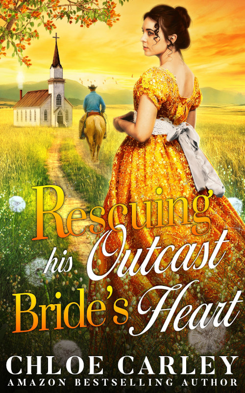 Rescuing His Outcast Bride's Heart